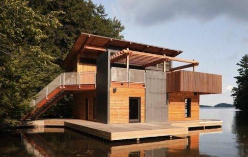 Casas modulares estudio dream - Quiero ver casas prefabricadas ...